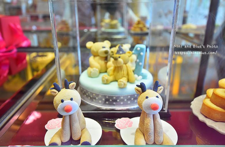 台中格蕾朵甜點莊園食尚玩家27