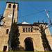 Parròquia de Sant Antoni Abat (Corbera de Llobregat - Baix Llobregat) Barcelona,Cataluña,España