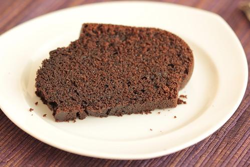Schokoladen Cola Gugelhupf