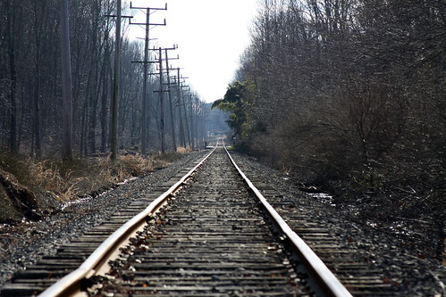 railroad tracks monmouthcounty railroadtracks howell howellnj
