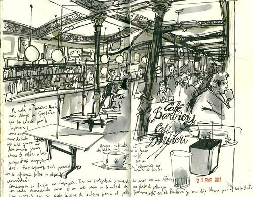Café Barbieri