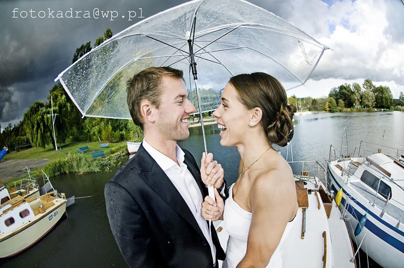 fotograf ślubny w Grudziądzu