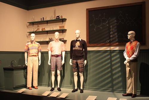 fashion display makers nyc