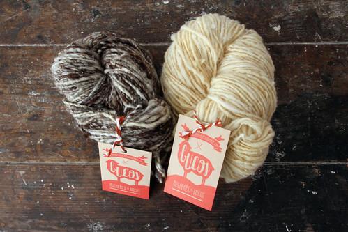 bucos yarn