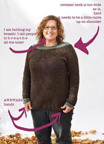 cadencesweaterpose