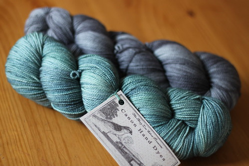 Downton Abbey Yarn