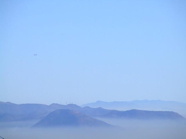Cerro del Chiquihuite