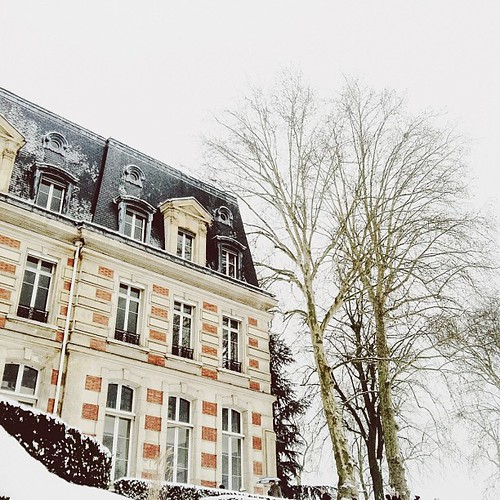 hotel de ville of versaille.