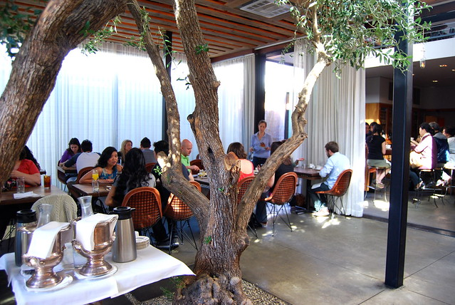 Places To Eat In Los Angeles: The Tasting Kitchen, Abbot ...
