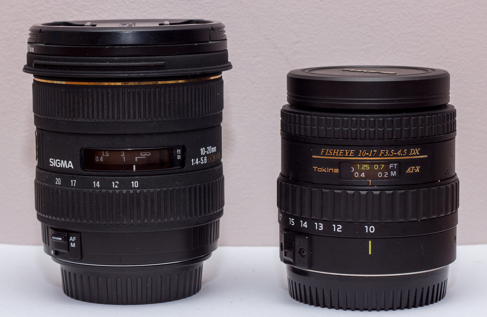 Sigma Vs Tokina on Flickr