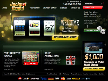 safest casino games online us players for