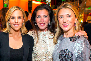 Tory Burch Party in Support of CPMC