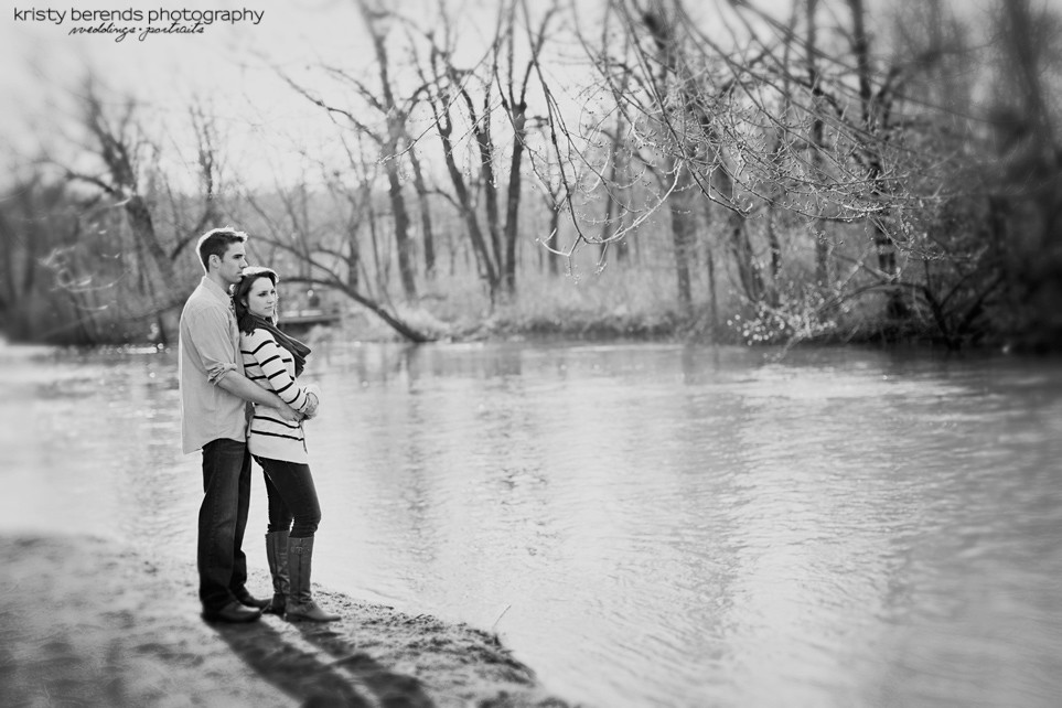 Rogue River Engagement Session