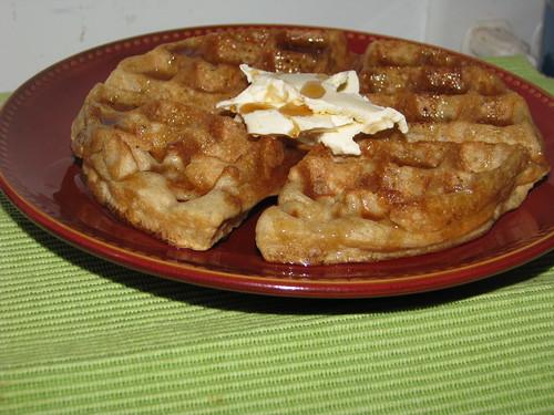 Gluten Free Waffles!