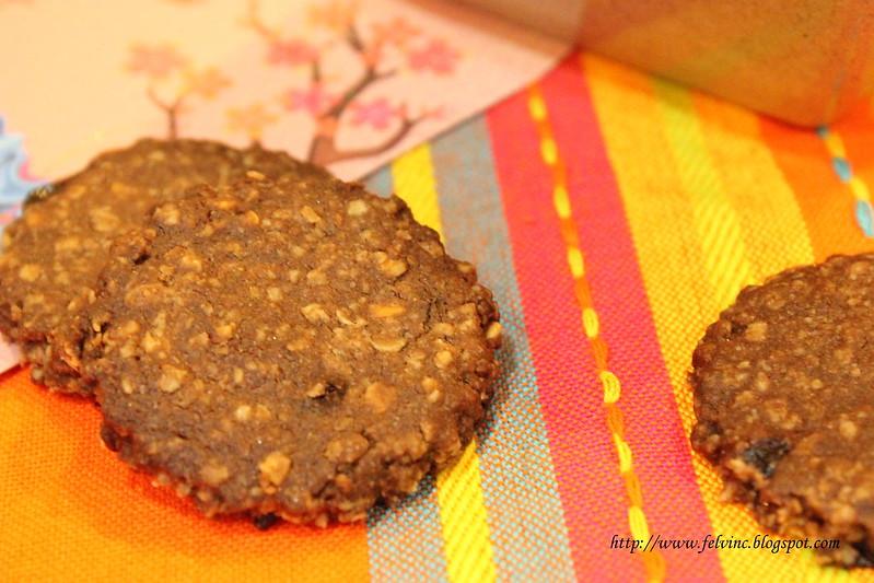 oat cookies 5