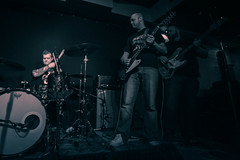 Electric Ruin - @ Dominion Tavern