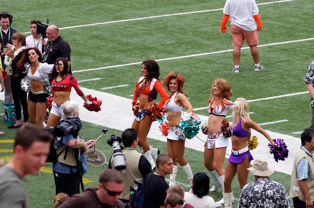 2013 美國職業足球全明星賽 @ Aloha Stadium