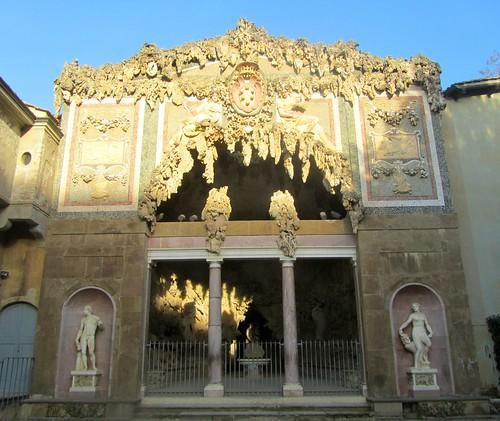 Grotta di Buontalenti, Boboli, Firenze