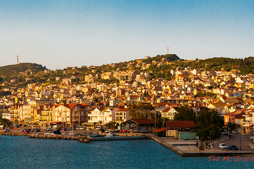 travel vacation port marina ioniansea cityview argostoli mediterraneancruise hollandamericacruise halcruise tedsphotos argostoligreece