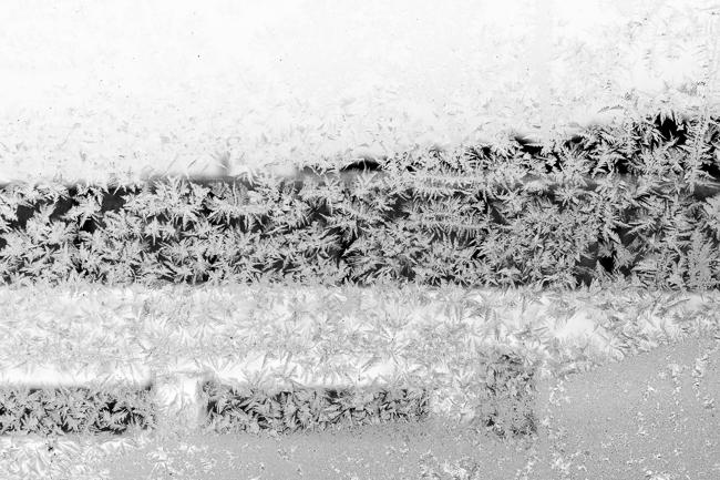 Sachsenhausen frost
