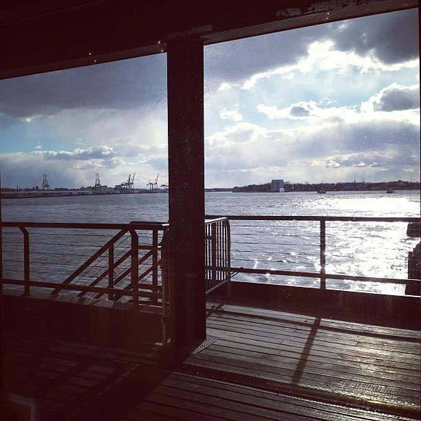 ocean of memories by anitam_com