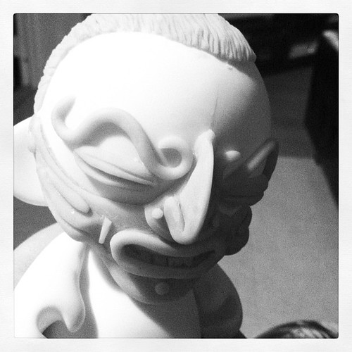 More Munny WIP by [rich]