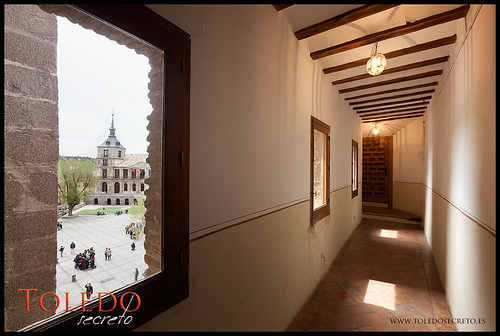 Arco de Palacio