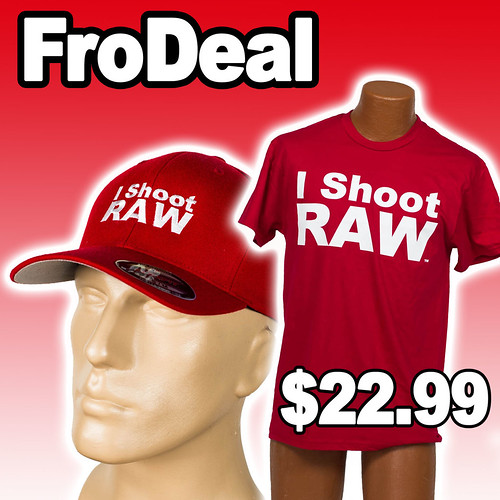 8454023574 161befc3d4 Introducing the FroDeal #001 Deal of the Day