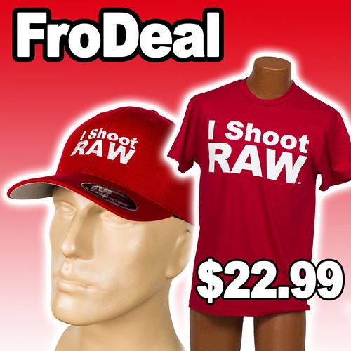 FroDeal #001