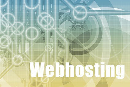Web hosting, domain registration