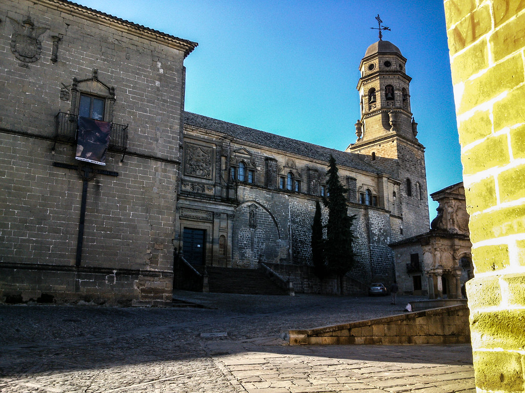 Catedral, Baeza