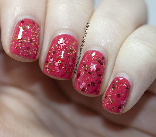 Pretty Inspired Polish Starlet (3)
