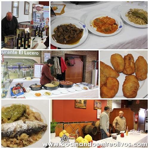 Joranadas vinos y chacinas Huetor Vega www.cocinandoentreolivos.com 3