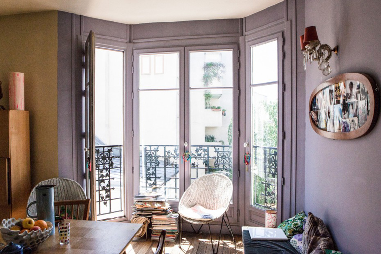 House Love - Celine Saby, Paris
