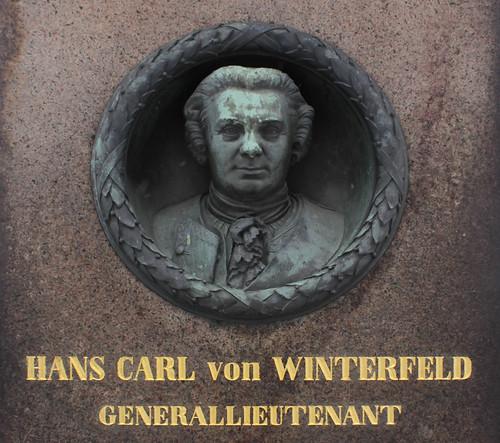 von Winterfeld