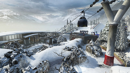 snowlift