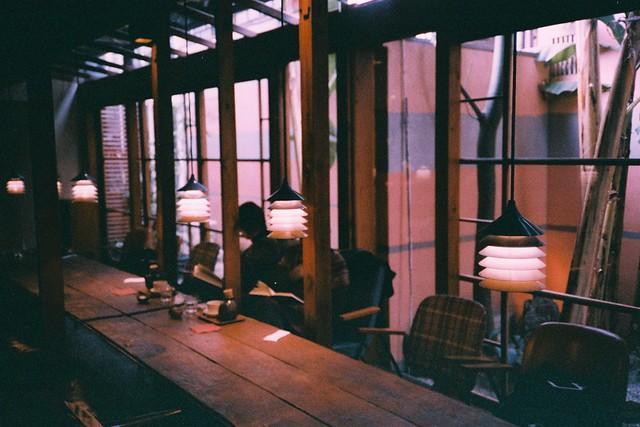 京都 底片系列