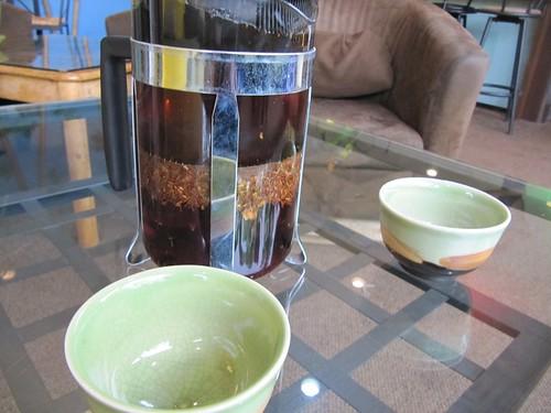 East Coast Rooibos Tea