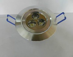 LED Ceiling Light-WS-CL3x1W01