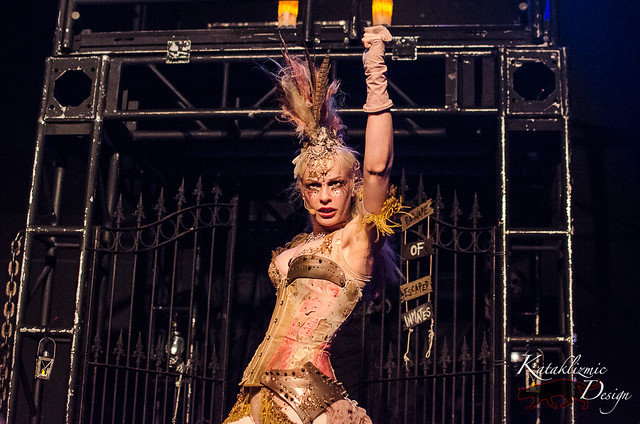 Emilie Autumn @ Nile Theater 01-29-13
