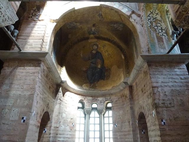 Turquie - jour 5 - Istanbul - 104 - Fethiye Camii