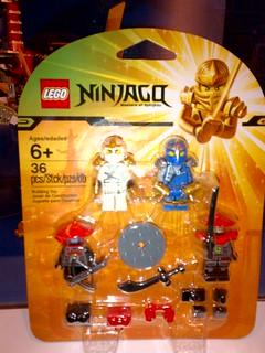Ninjago Accessory Pack 850632