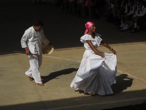 Fiesta de la Palabra. Pelaya, Cesar. Archivo Liebre Lunar
