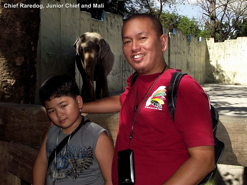 chief sk and mali