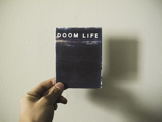 DOOM LIFE
