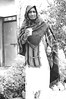 Punjab. Bazigar Woman.