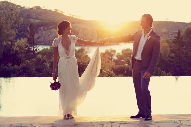 Maria Simon Marnosuite, Ibiza wedding photography
