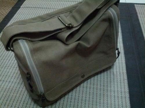 Messenger bag from kormargeaux.etsy.com 5