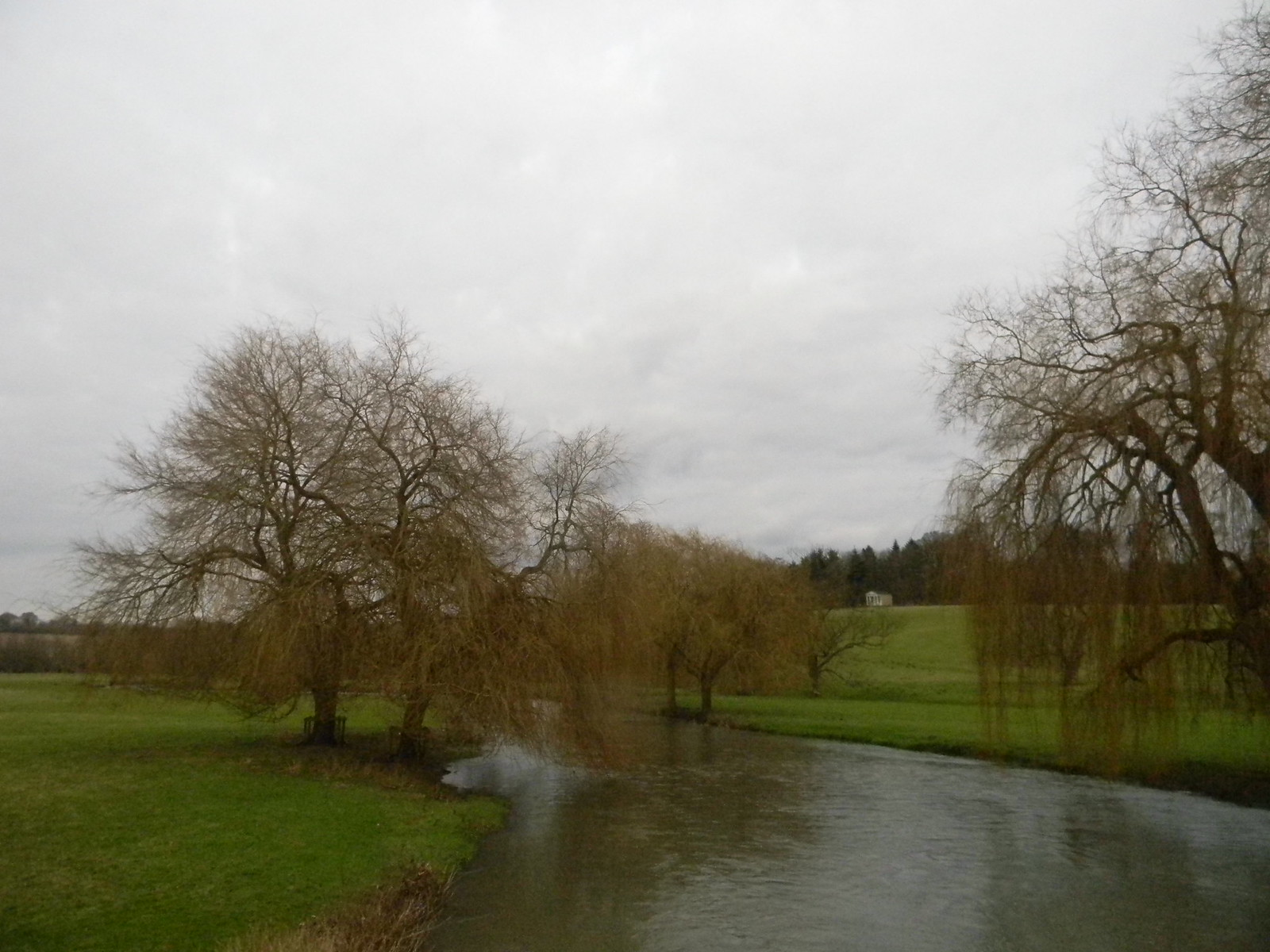 The Stour at Godmersham Chilham Circular