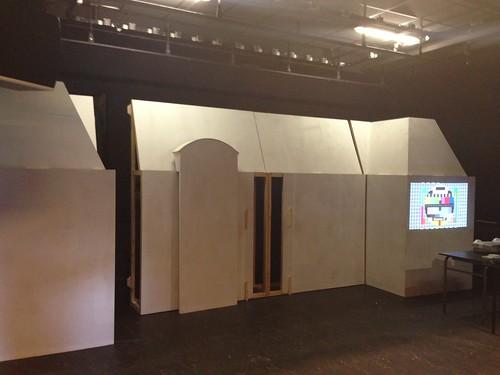 Workshop de création interactive pour le parlement de Bretagne